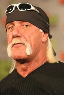 Hulk Hogan Picture