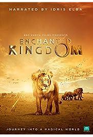 Watch Movie Enchanted Kingdom 3D (2014)