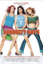 Sorority Boys (2002) Poster