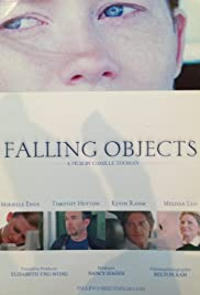 Falling Objects Poster