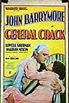 Image of General Crack