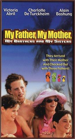 Mon père, ma mère, mes frères et mes soeurs (1999)