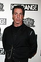 Image of Till Lindemann