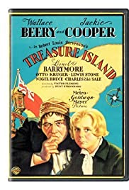 Treasure Island (1934) Poster - Movie Forum, Cast, Reviews