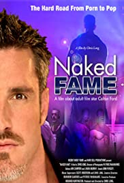 Naked Fame Poster