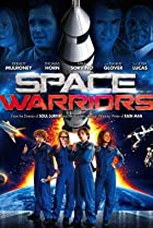 Image of Space Warriors