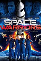 Primary image for Space Warriors