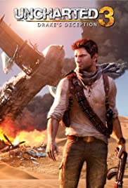 Uncharted 3: Drake's Deception(2011) Poster - Movie Forum, Cast, Reviews