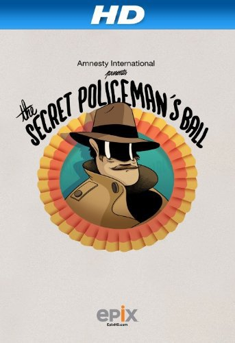 The Secret Policeman's Ball (2012)