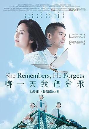 Na yi tian wo men hui fei (2015)
