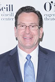 Dannel Malloy Picture