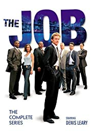 The Job Poster - TV Show Forum, Cast, Reviews