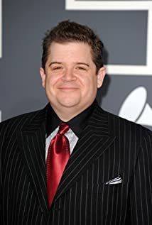 Aktori Patton Oswalt
