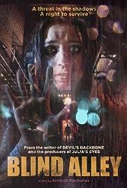 El callejón(2011) Poster - Movie Forum, Cast, Reviews