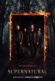 Supernatural BluRay 720p (2005) Dual Latino Ingles (Serie)