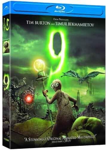 9 (2009) Full Movie Download Hindi 720p BRRip Dual Audio