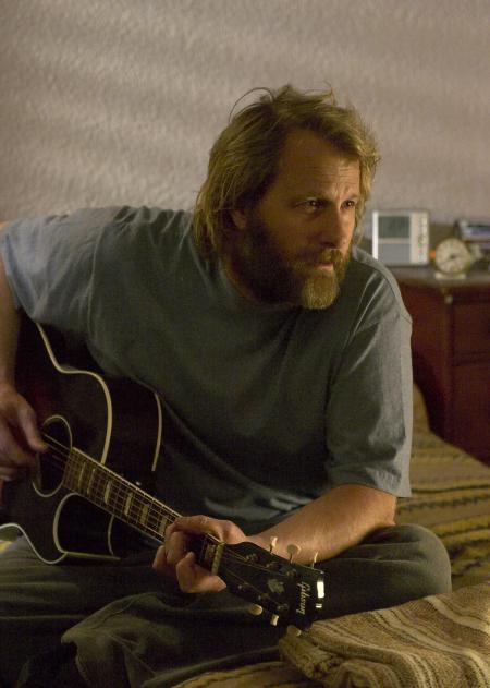 Jeff Daniels in The Lookout (2007)
