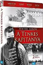 Image of A Tenkes kapitánya