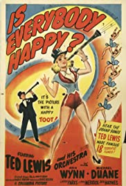 Is Everybody Happy? Poster