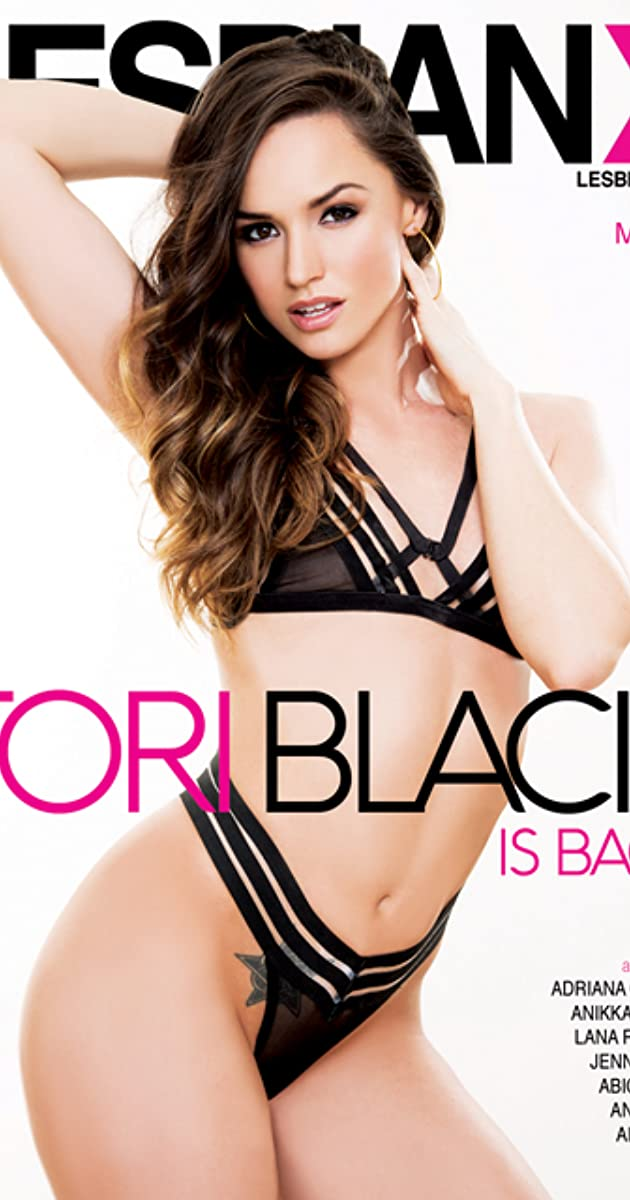 Tori Black Is Back Video 2017 - Imdb-4024