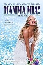 Mamma Mia! (2008) Poster