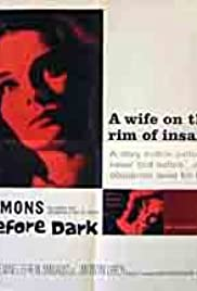 Home Before Dark (1958) Poster - Movie Forum, Cast, Reviews