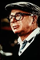 Image of Billy Wilder