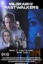 Milgram and the Fastwalkers Poster