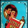Frankie Darro, David Durand, Junior Durkin, Dickie Moore, and Erin O'Brien-Moore in Little Men (1934)