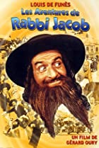 Image of The Mad Adventures of 'Rabbi' Jacob