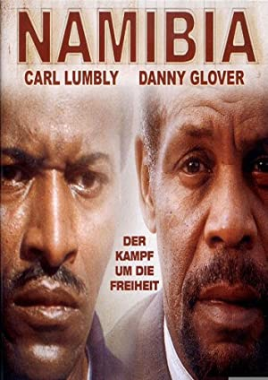 Namibia: The Struggle for Liberation (2007)