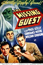 Image of The Missing Guest