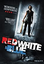 Red White And Blue(2010)