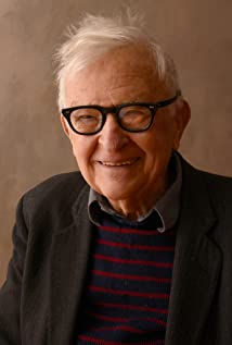 Albert Maysles Picture