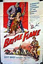 Image of Battle Flame
