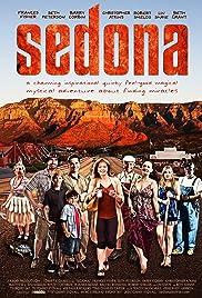 Sedona(2011) Poster - Movie Forum, Cast, Reviews
