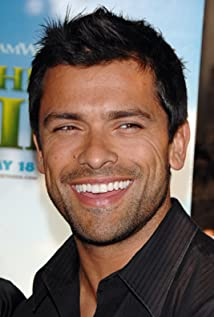 mark consuelos height