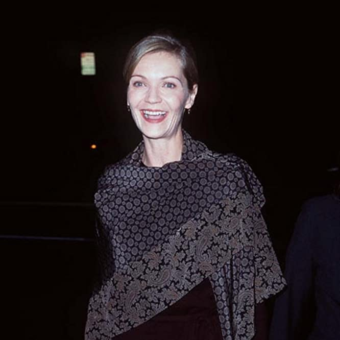 Joan Allen at an event for The Crucible (1996)