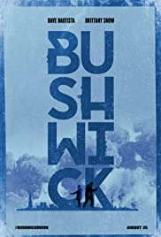 Bushwick Poster