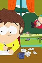 Image of South Park: Fishsticks