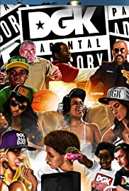 DGK: Parental Advisory Poster