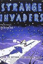 Image of Strange Invaders