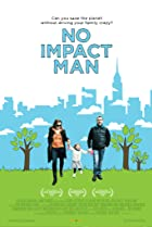 No Impact Man: The Documentary (2009) Poster