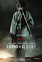 Image of Crouching Tiger, Hidden Dragon: Sword of Destiny