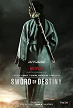Primary image for Crouching Tiger, Hidden Dragon: Sword of Destiny