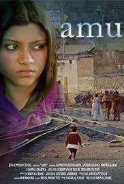 Amu Poster