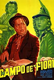 The Peddler and the Lady (1943) Poster - Movie Forum, Cast, Reviews