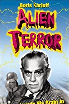 Image of Alien Terror