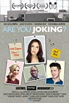 Image of Are You Joking?