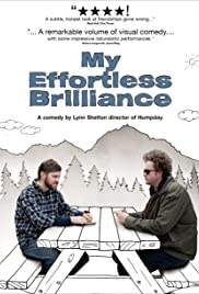 My Effortless Brilliance Poster